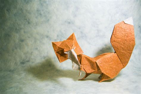 Most Popular Origami - the most beautiful exles of origami paper