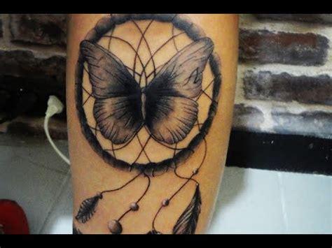 dreamcatcher tattoo youtube tattoos for girls 22 creative dream catcher tattoo designs
