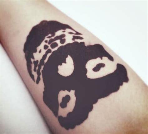 misfit tattoo 25 best ideas about misfits on