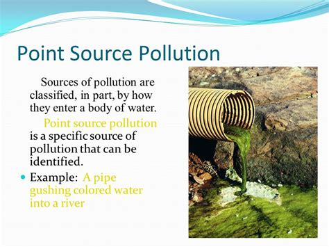 diffuse source water pollution nsw environment heritage