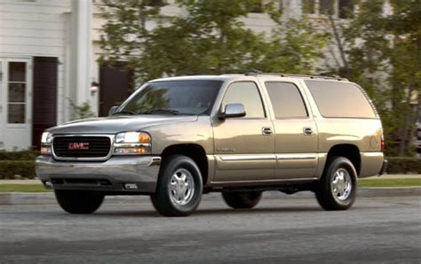 vehicle repair manual 2002 gmc yukon head up display 2004 gmc yukon xl cargo space specs view manufacturer details