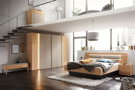 schlafzimmer set günstig kaufen lava thielemeyer schlafzimmer set naturbuche altholz