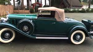32 Buick For Sale 1932 Mclaughlin Buick 96c Roadster For Sale