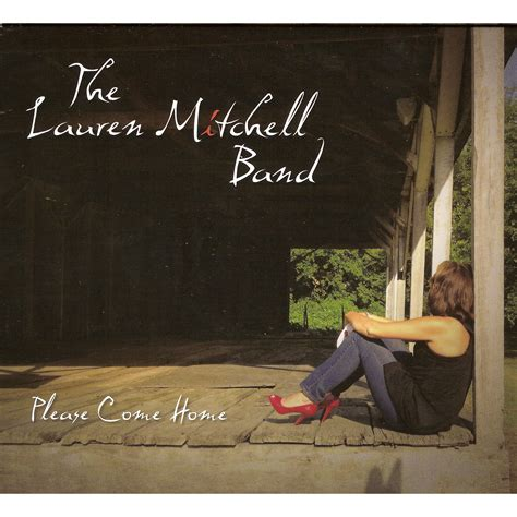 come home the mitchell band mp3 buy