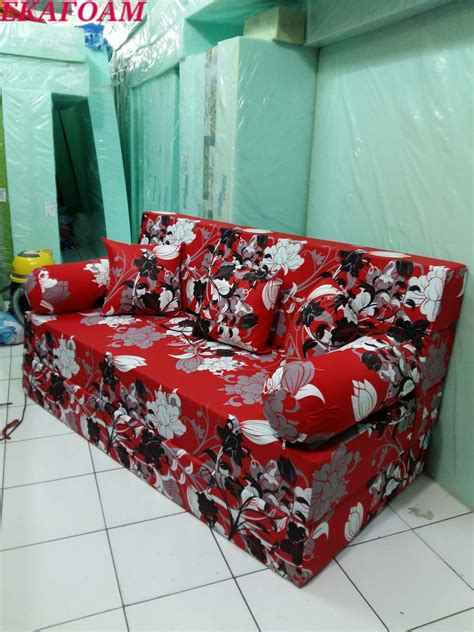 Sofa Bed Inoac Single harga sofa bed inoac terbaru 2017 agen jual kasur busa