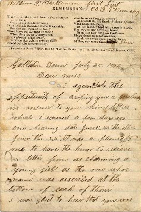 civil war letters 107 best images about civil war letters on 1128