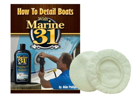 boat wax polish porter cable 7424xp marine 31 boat polish wax kit