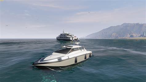 boat cheat gta 5 image boat police predator gta5 2 jpg - Speed Boat Gta 5 Cheat