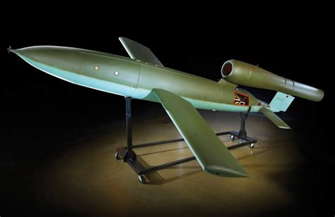 doodlebug missile germany s v 1 buzz bomb iconic firepower flight journal
