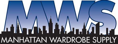 manhattan wardrobe supply supplies dyes 245 west