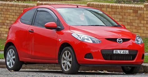 3 Door Hatchback by File 2008 2010 Mazda 2 De Maxx 3 Door Hatchback 01 Jpg