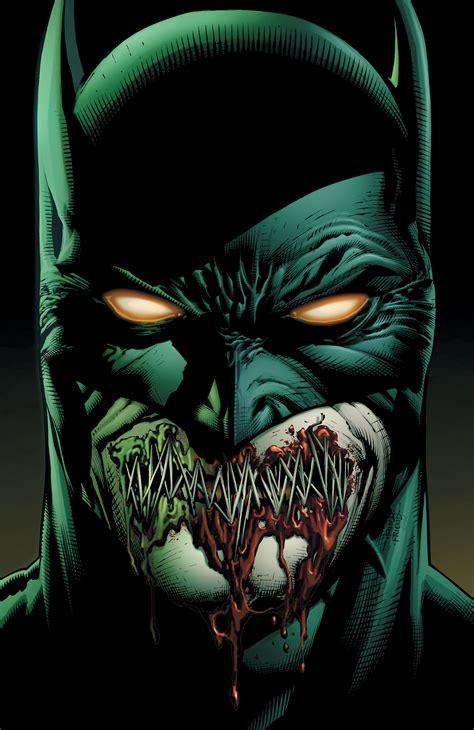 batman venom tattoo new 52 batman the dark knight 10 review batman news