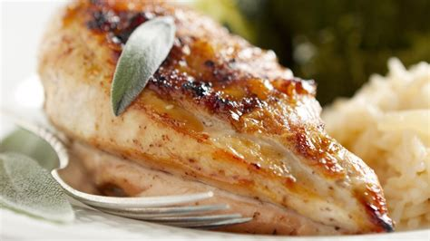 what is the best oven temperature for chicken breast