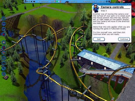 theme park world windows 8 rollercoaster tycoon 3 download