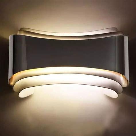 5w modern iron led wall lights bulb l 110v 220v