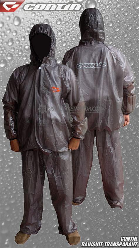 Jas Hujan Contin Jas Hujan Rainsuit Contin