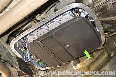 transmission control 2000 bmw 5 series electronic toll collection bmw e39 5 series automatic transmission fluid replacement 1997 2003 525i 528i 530i 540i