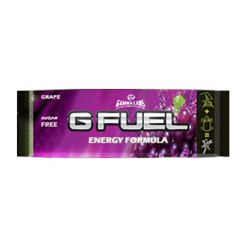 g fuel energy drink review g fuel sugar free caffeinated grape gaming energy drink