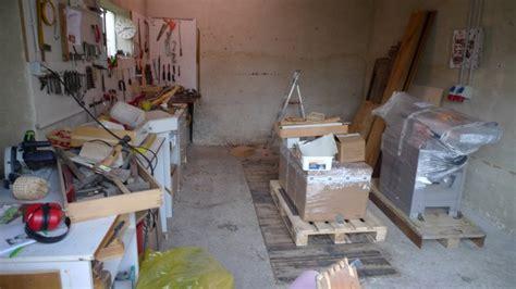 holzboden werkstatt werkstatt renovierung frau holz