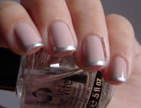 the polish well nail ideas french manicure