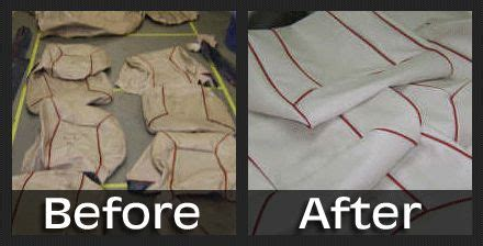 Copycat Upholstery by Copycat Boat Upholstery Repair Send In Your Damaged