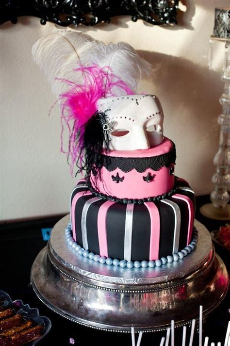 masquerade dinner ideas 17 best images about 40th on cool cake ideas