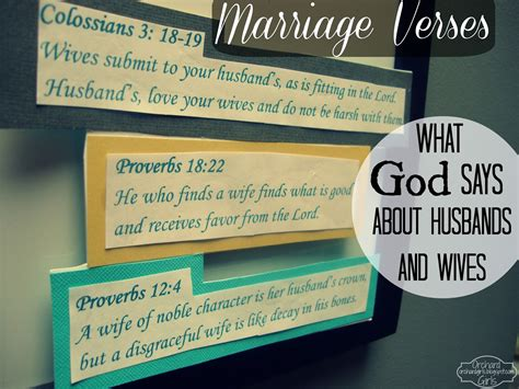 Marriage Bible Verses Husband by Orchard Quot I You Because Quot Board Free Printable
