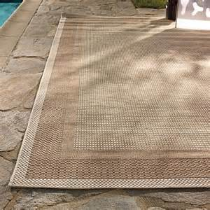 Frontgate Outdoor Rugs Outdoor Rug Traditional Doormats By Frontgate