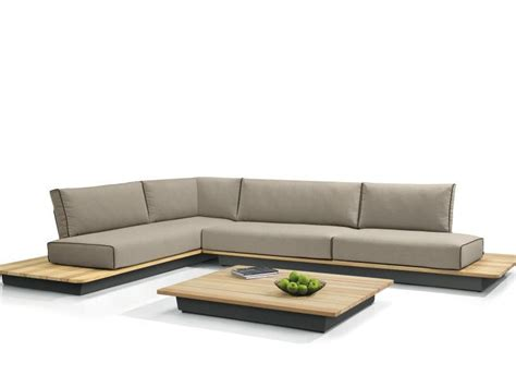 air sectional air sectional sofa by manutti design koen van extergem