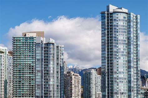 Apartments City Canada How Much It Costs To Rent An Apartment In Canada S Most