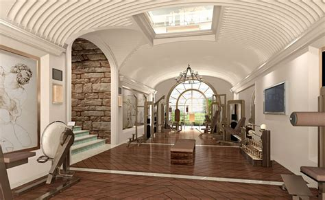 26 luxury home gym design ideas for fitness enthusiast 9 luxury gym ideas for your home lifetime luxury