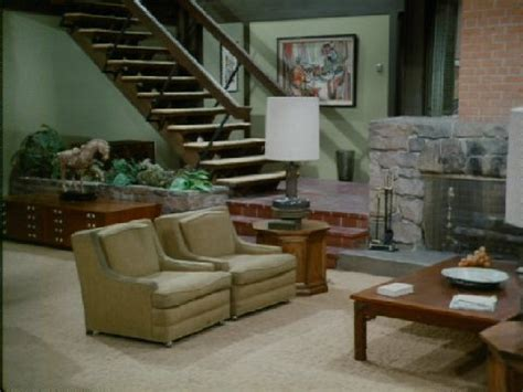 Brady Bunch Living Room | the brady bunch blog the brady residence