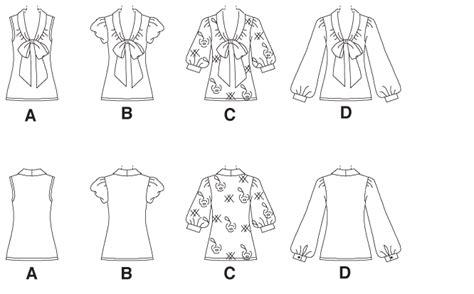 drawing blouse pattern drawing blouse pattern women s lace blouses