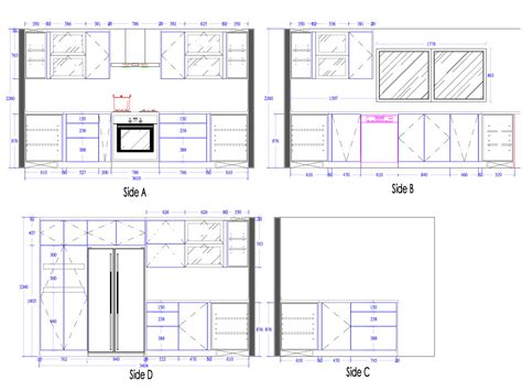 technical drawing floor plan custom cabinets custom made cabinets modern cabinets