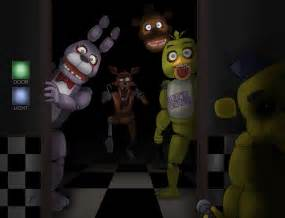 Five Five Nights At Freddys Character Maker » Ideas Home Design