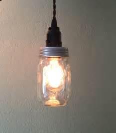 Jar Lights For Kitchen Diy Jar Kitchen Lights Jar Crafts