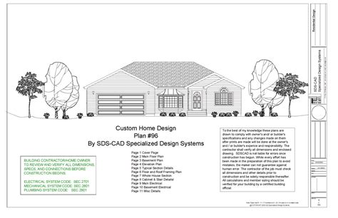 Custom Home Design Software Free by Free Cad Program For House Plans 171 Floor Plans