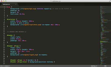sublime text 3 theme for notepad oh sublime text how do i love thee the tech report
