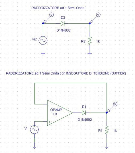 rectifier diode pspice rectifier diode pspice 28 images how to make a wave rectifier with pspice schematics it is