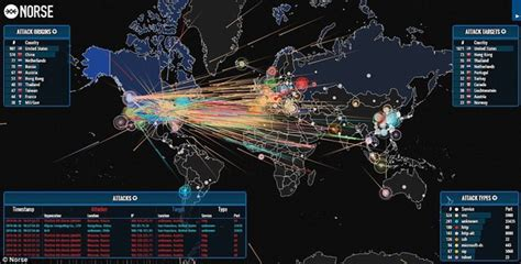 ddos map world live ddos attack maps live ddos monitoring blackmore ops