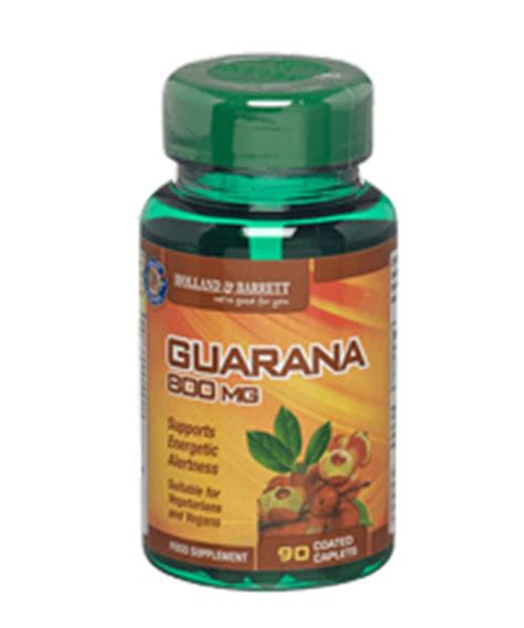 rainbow light brain and focus multivitamin side effects guarana energy supplements dosage side effects brain