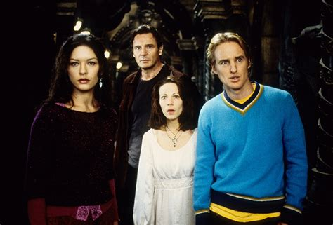 luke wilson hill house hantise film 1999 ecranlarge