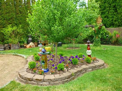 Landscape Edging Blocks Systems And Methods Plastic Landscape Edging Retaining Wall Blocks And Sloped