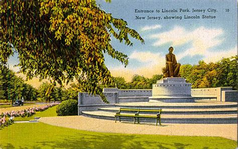 lincoln park jersey city