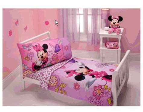 minnie mouse toddler room minnie mouse toddler bedding and room decor