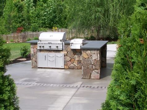 Best Outdoor Kitchen Designs Top 20 Diy Outdoor Kitchen Ideas 1001 Gardens