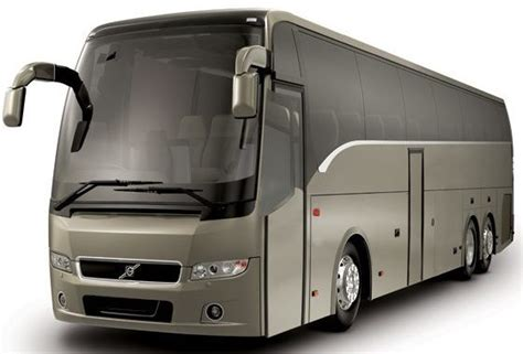 volvo px wins bus   year award  india motoroids