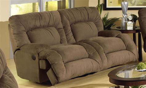 jackpot reclining chaise catnapper catnapper jackpot power reclining chaise sofa 6981