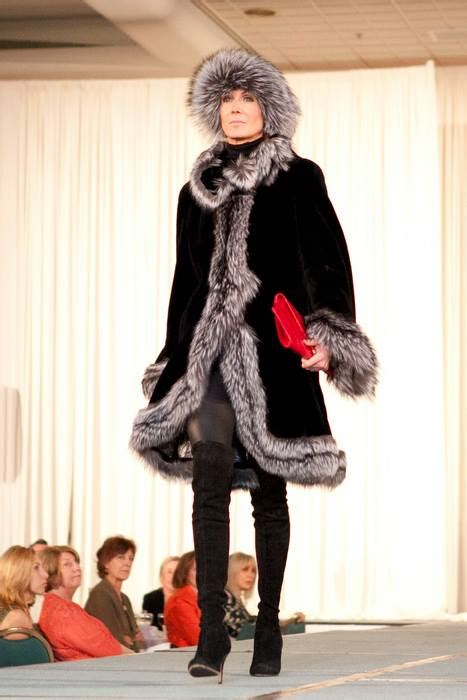 A Silvery Slice Of Badgley Mischka Maclaine Clutch Handbag chicagoland fashion featuring fur for a cause york