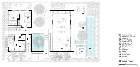 vietnam house design mia design studio s vietnamese villas have rooftop pools
